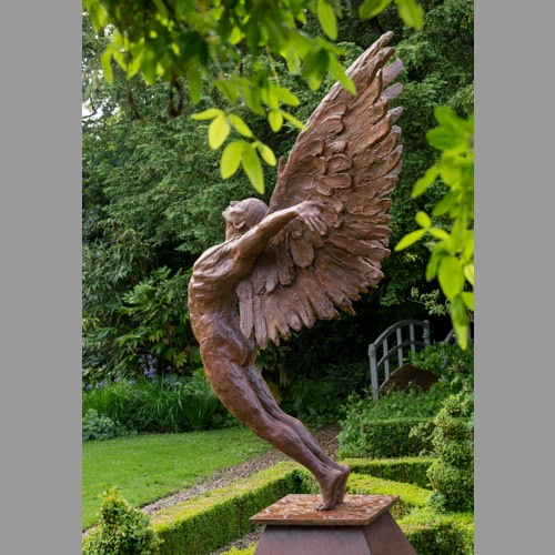 Dare to Dream part of the Icarus Series by Kate Denton