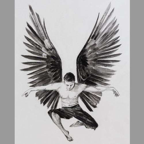 The Leap by Kate Denton
