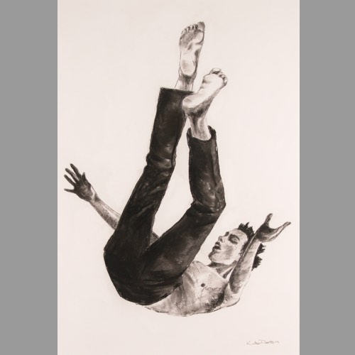 Fall by Kate Denton part of the Icarus Series