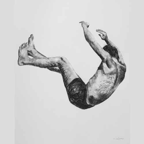Gravity Study 3 2019